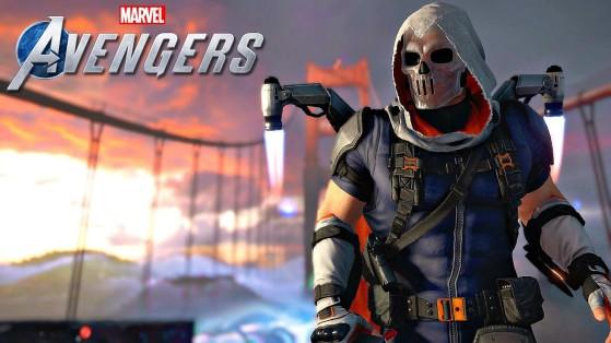 Marvel's Avengers: Taskmaster Boss Guide