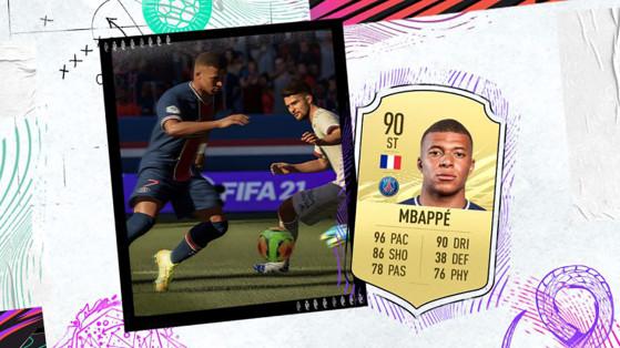 FIFA 21: 5-star skillers revealed