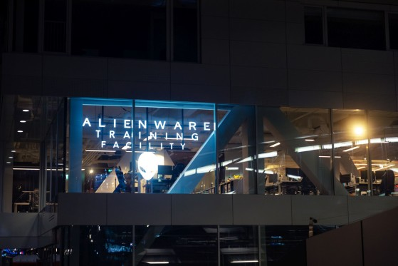 Team Liquid opens state-of-the-art Alienware Training Facility in Utrecht