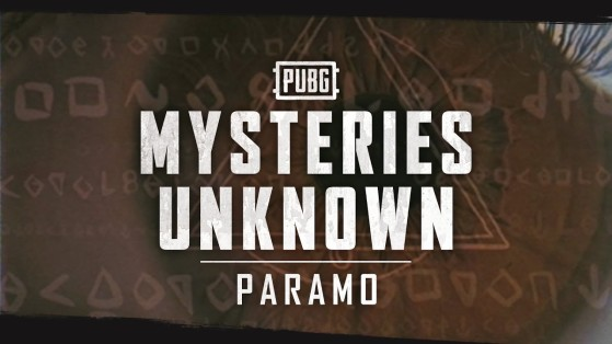 Jonathan Frakes is back with an all-new PUBG Mysteries Unknown