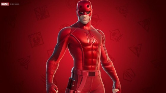 Fortnite Daredevil Cup: Exclusive skin to be won in Marvel Knockout LTM