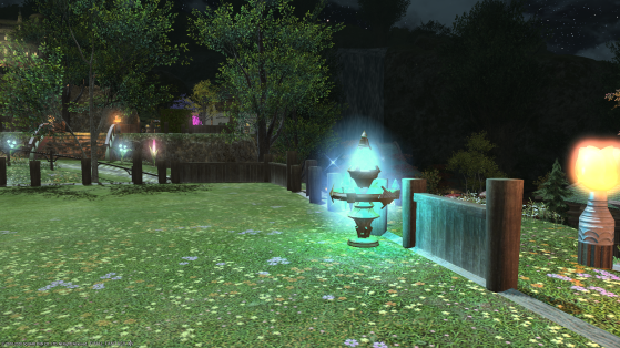 FFXIV: How to get a Miniature Aetheryte for your Estate