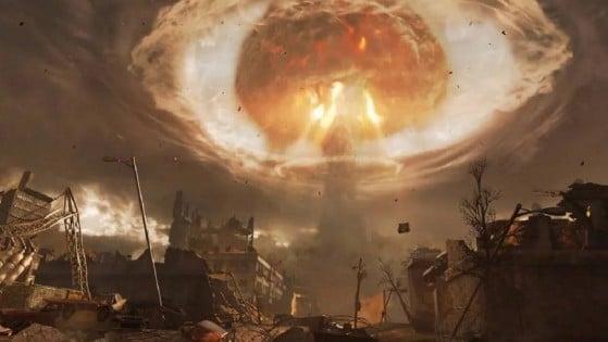 Warzone: Nuke event leaked, Renaissance event