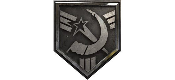 Possible logo. - Call of Duty: Modern Warfare