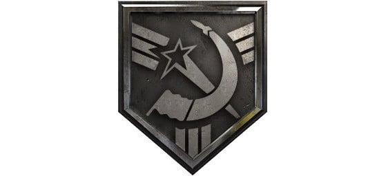 Possible logo. - Call of Duty: Modern Warfare