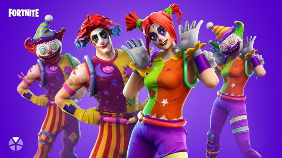 What is in the Fortnite Item Shop today? Nite Nite and Peekaboo are back on October 14
