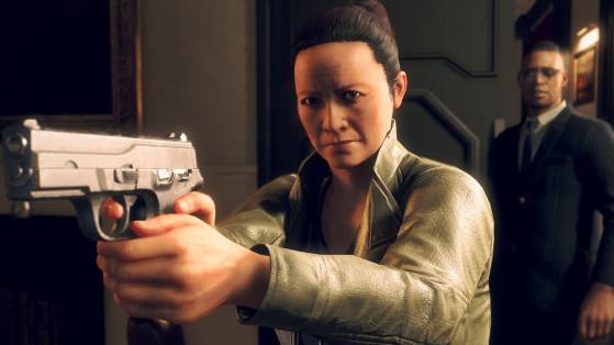 Credit: Ubisoft - Millenium