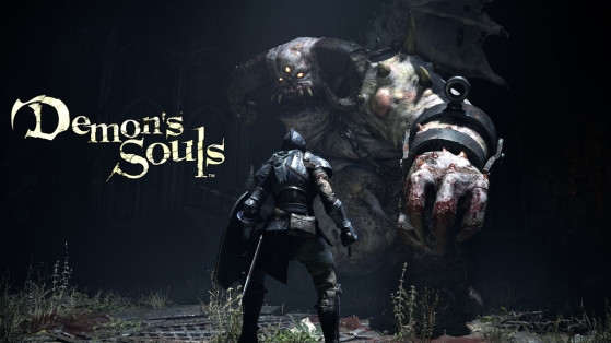 Demon's Souls Review on PS5: The Return of the Soul King