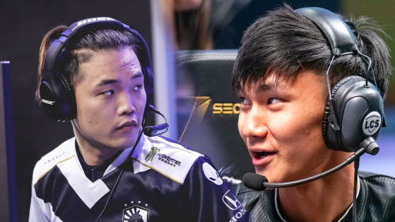 League of Legends: Impact, Lost reportedly headed to Evil Geniuses for 2021 LCS season