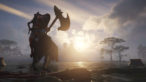Assassin's Creed Valhalla: All Weapons location and ultimate guide