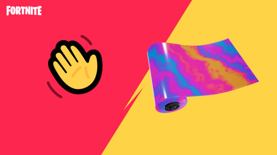 Play Fortnite during a video call with Houseparty and win an exclusive weapon wrap