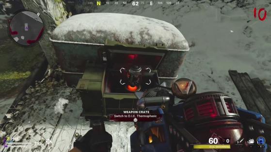 Credit: NoahJ - Call of Duty: Black Ops Cold War