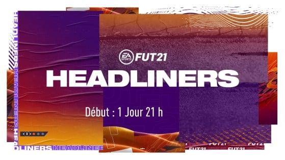 FUT 21: Headliners Team 2 revealed,