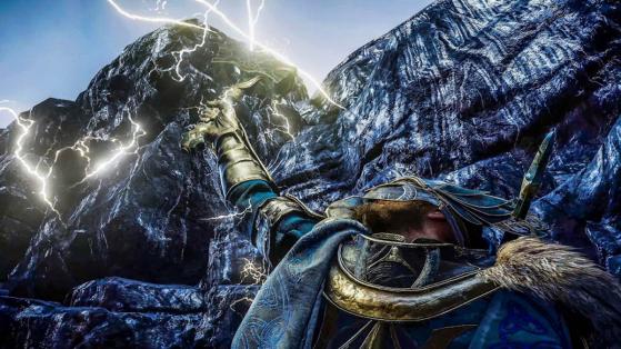 Assassin's Creed Valhalla: Where to find Thor's legendary hammer, Mjolnir
