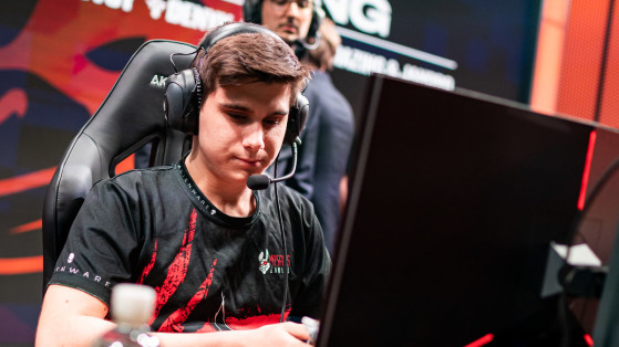 League of Legends: 2021 LEC Lineup Preview: Misfits Gaming's calculated risk to playoff contention