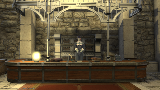 How to Hire more Retainers in FFXIV