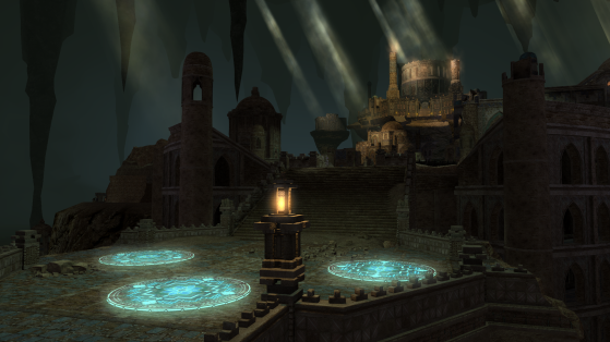 How long will it take you to farm Timeworn Artifacts in the Palace of the Dead?