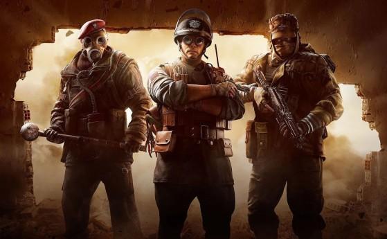T1 joins Rainbow Six Siege esports, signs full OHHAMMA squad