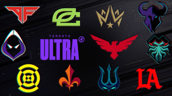 Groups for Stage 2 of the Call of Duty League revealed