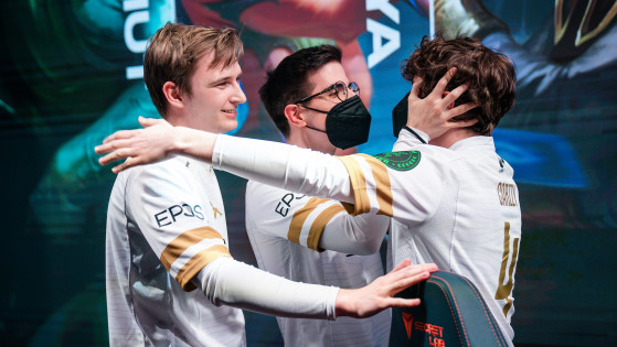 G2, MAD Lions, and Fnatic victorious in first weekend of LEC Spring Playoffs