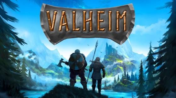 Iron Gate Studio introduces new graphics in Valheim