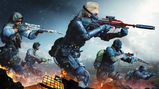 Toys for Bob switches to supporting Warzone development