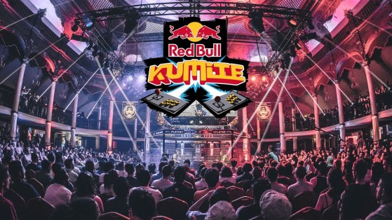 Red Bull Kumite reveals first eight invited players, Shaquille wins Last Chance Qualifier