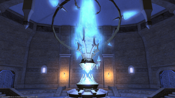 How to get Discounted and Free Teleportations in FFXIV