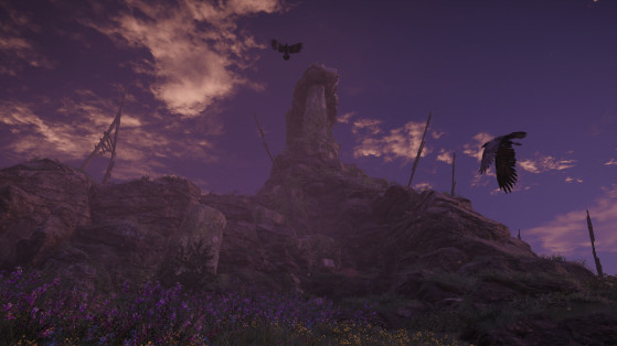 Assassin's Creed Valhalla: Wrath of the Druids: Meath Artifact Locations