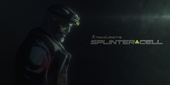 Netflix Geeked revealed adaptations of Splinter Cell, Far Cry, and more