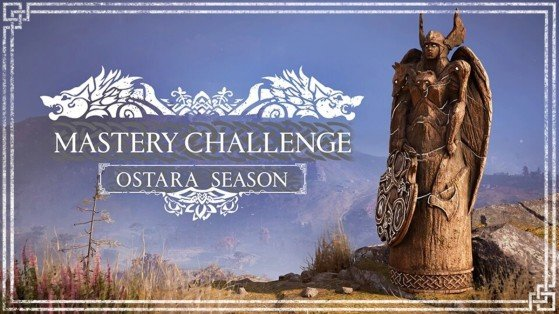 Assassin's Creed Valhalla: Everything you need to know about the new Mastery Challenge mode