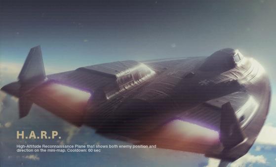 How to earn the HARP Killstreak in Warzone