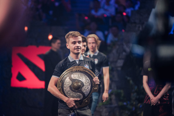 Dota 2: The International 10 may not be played in Sweden this year