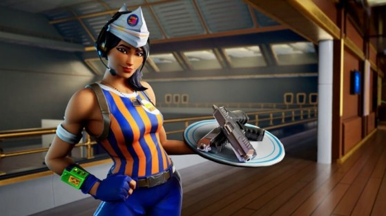 Fortnite: How to access the Pro 100 LTM Cosmic Summer challenges