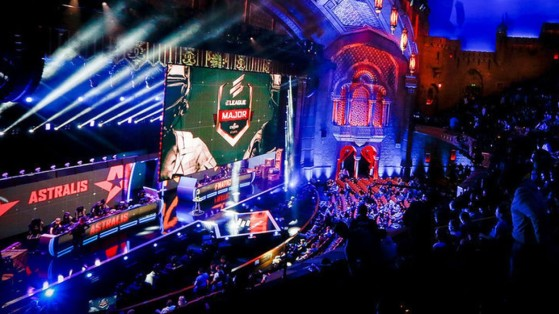 CS:GO Stockholm Major could be moved from Sweden