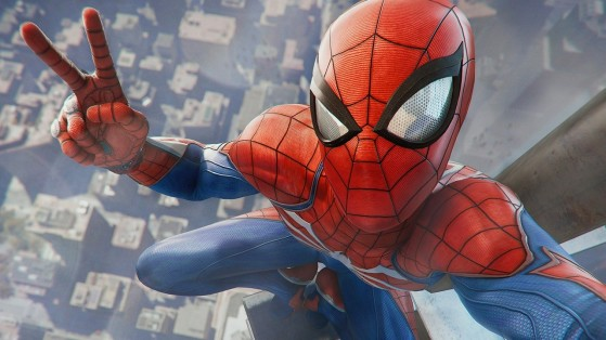 Marvel's Avengers: Spider-Man confirmed as PlayStation exclusive this year