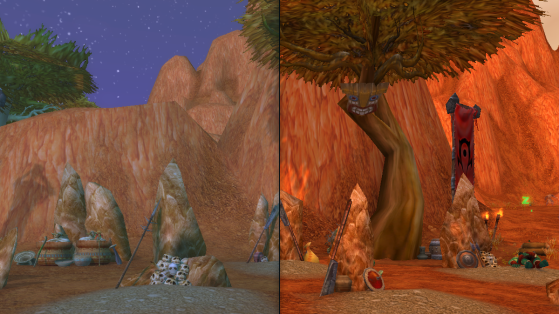 WoW: WoW Classic v BFA, what's the difference? - Millenium
