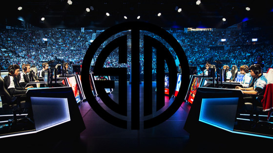 LCS Summer Season 2019 — All about Team Solo Mid