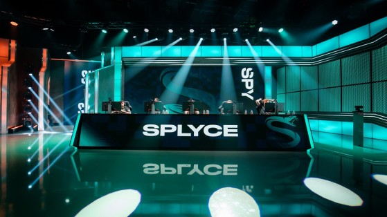 Splyce brand to be discontinued, to become MAD Lions in LEC?