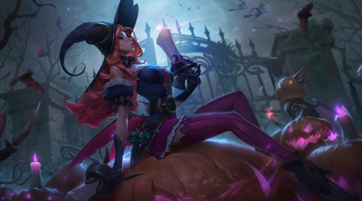 League Of Legends: Wild Rift, The New Mobile Port Of LoL