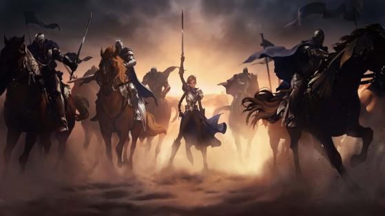 LoL, LoR — Legends of Runeterra Beginner's Guide