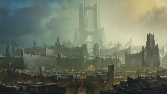 LoL, Legends of Runeterra: Noxus Faction, all cards & champions