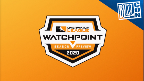 Overwatch league 2020