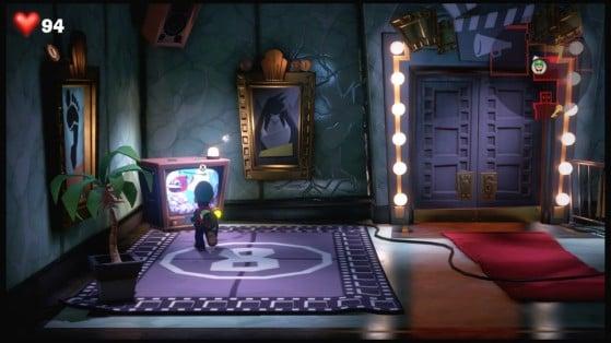 Luigi's Mansion 3 Walkthrough: Paranormal Productions ...