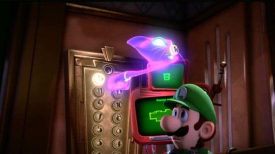 Luigi S Mansion 3 Walkthrough Polterkitty Is Back Floor 13
