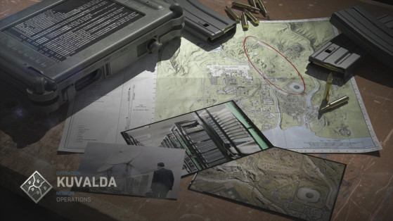 Call of Duty: Modern Warfare — Operation Kuvalda Co-op, guide to completing the mission