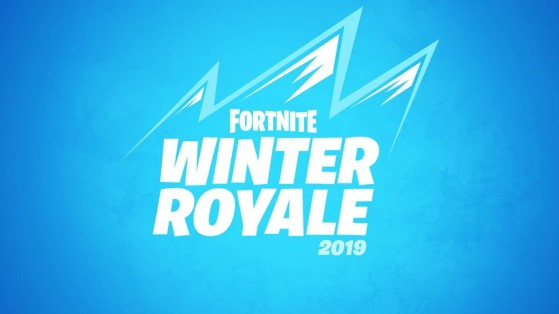 Fortnite Winter Royale Duos