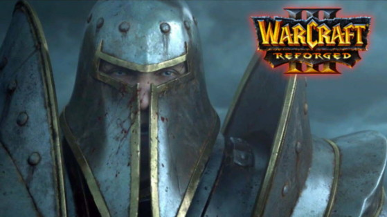 Warcraft 3 Reforged: How to change keyboard shortcuts