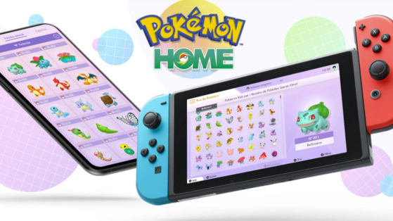 Pokemon HOME app now available — how to download
