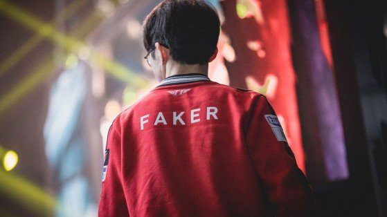 LoL, LCK: Faker extends contract and becomes part-owner of T1